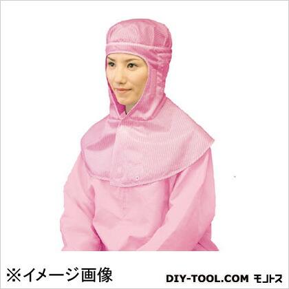 フード-ピンク-フリー(×1枚)   BSC20001PF