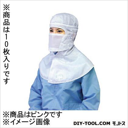 マスク-ピンク-フリー(10枚×1袋)   BSC30001PF