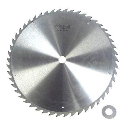 バクマ/BAKUMA チップソー タテ挽用  380×2.6×50P