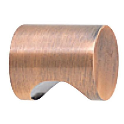 354C スマートつまみ 銅ブロンズ 25mm 354C-25-3