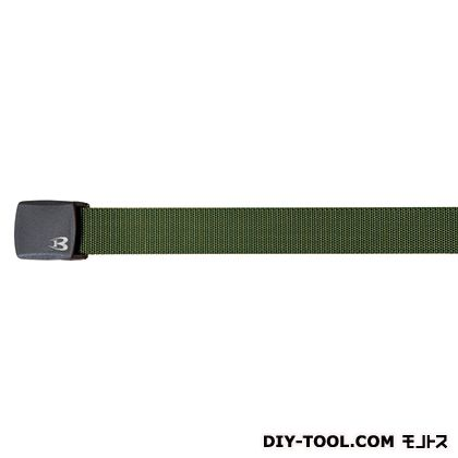 バートル ベルト グリーン F 4011