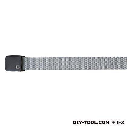 バートル ベルト グレー F 4011
