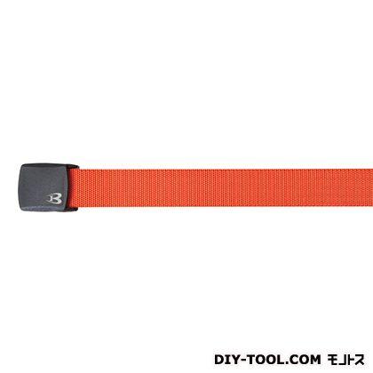 バートル ベルト オレンジ F 4011