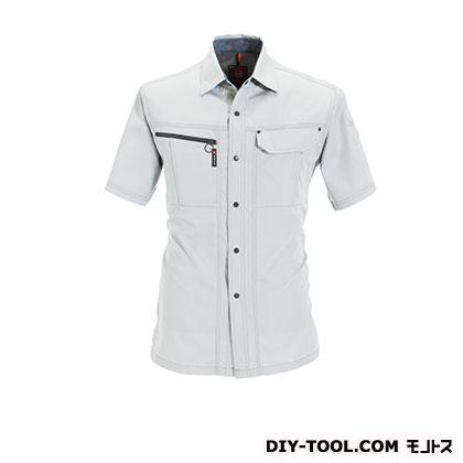 バートル 半袖シャツ シェル 3L 6065