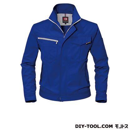 ジャケット ロイヤルブルー M 6081