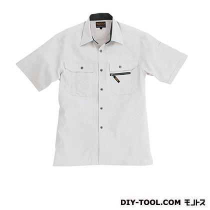 バートル 半袖シャツ シェル 3L 7035