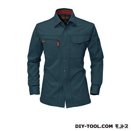 バートル 長袖シャツ デューク LL 8023