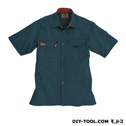 バートル 半袖シャツ デューク L 8025