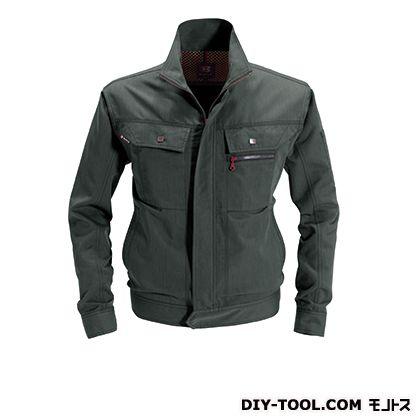 ジャケット ストームグレー L 8061