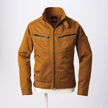ジャケット マーベリック M (5501)