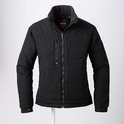防寒ブルゾン ブラック 3L 5230