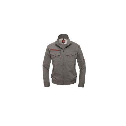 ジャケット オリーブグレー 3L (7041)