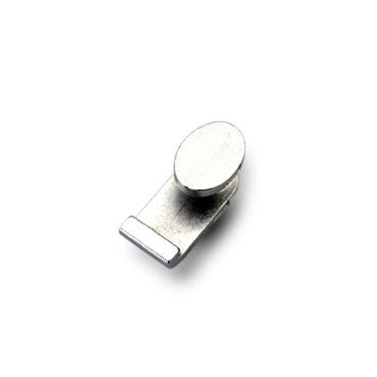 ベルク ピクチャーレール10 フック  W×H×D(mm):12×29×13 M-314 1 ヶ