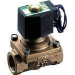 CKD パイロットキック式2ポート電磁弁(マルチレックスバルブ)   ADK1110A02CAC100V