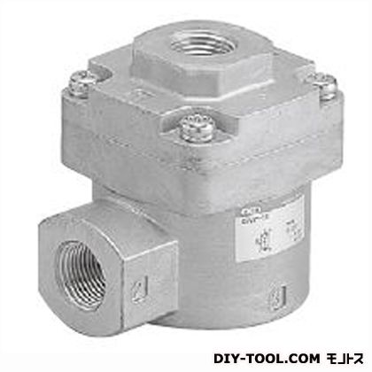 急速排気弁 幅×奥行×高さ:31×40×46mm (QEV2-8)