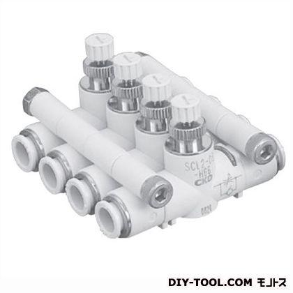 スピコンラインタイプSCL2 幅×奥行×高さ:49.4×12×28.8mm (SCL2-06-H66)