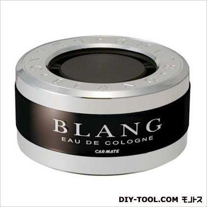 ブラングソリッド ブルガタイプ 芳香剤 シルバー H39×W77×D77(mm) G12