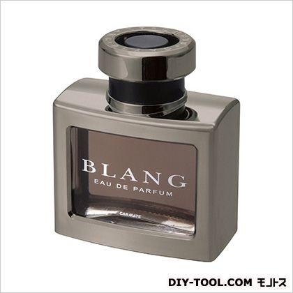 ブラングリキッドブラック ホワイトムスク2 芳香剤 ブラック H90×W75×D45(mm) L16