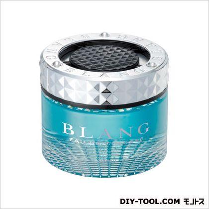 ブラング クリスタル アフターシャワー 芳香剤 ターコイズ H52×W64×D64(mm) G152