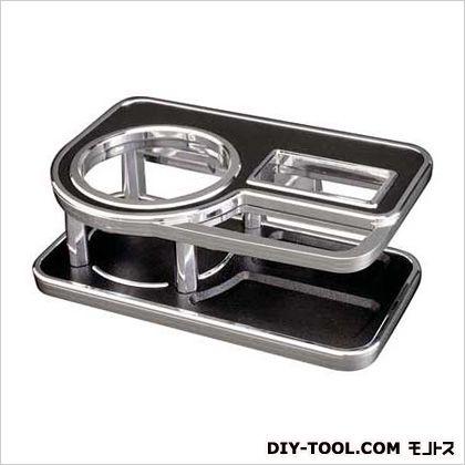 FirstClassesドリンクテーブル クローム H70×W182×D118(mm) FC141