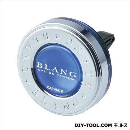 ブラング リングAC ホワイトムスク 芳香剤 シルバー H48×W48×D24(mm) H451