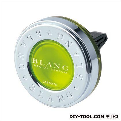 ブラング リングAC クリスタルスカッシュ 芳香剤 シルバー H48×W48×D24(mm) H453