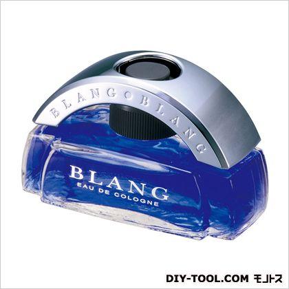 ブラング オン ホワイトムスク 芳香剤 ブルー H65×W108×D54(mm) L341