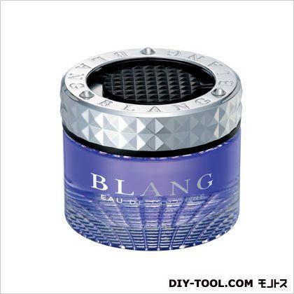 ブラング クリスタル プラチナシャワー 芳香剤 パープル H52×W64×D64(mm) G154