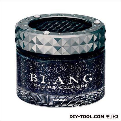 ブラング クリスタル BK ホワイトムスク 芳香剤 シルバー H52×W64×D64(mm) G161