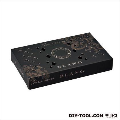カーメイト ブラング ブースター クリスタルスカッシュ 芳香剤 ブラック (G633)