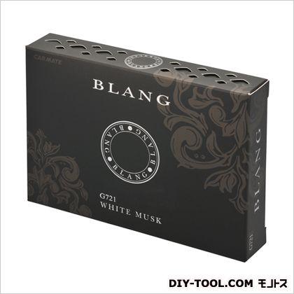 ブラング ブースター ドア ホワイトムスク 芳香剤 ブラック (G721)