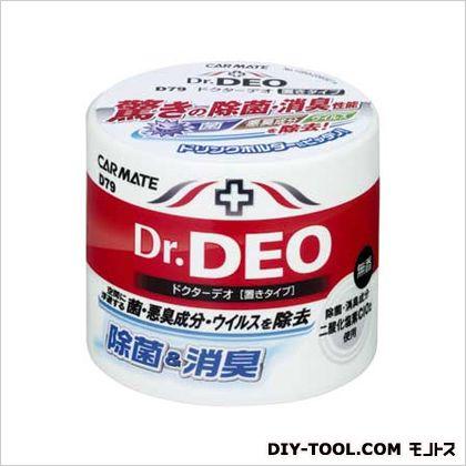 ドクターデオ 置きタイプ 無香 消臭剤 (D79)
