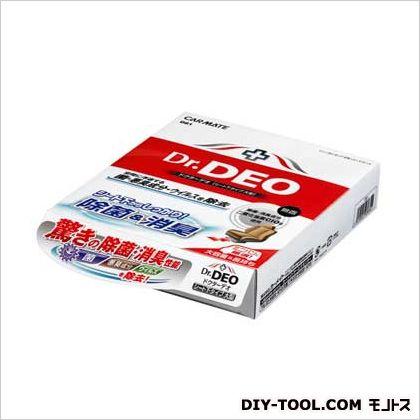 ドクターデオ シート下タイプ 大型 無香 消臭剤 (D81)