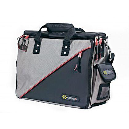 作業用オープンツールトートバッグ 防水   MA2630