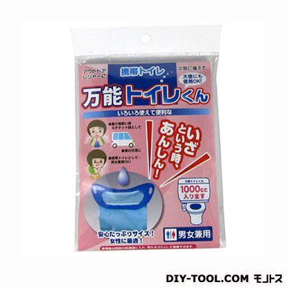 万能トイレくん 1000cc (T003)