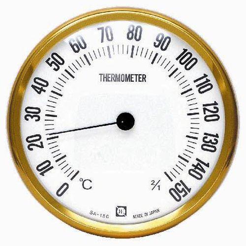 サウナ用温度計   SA-150