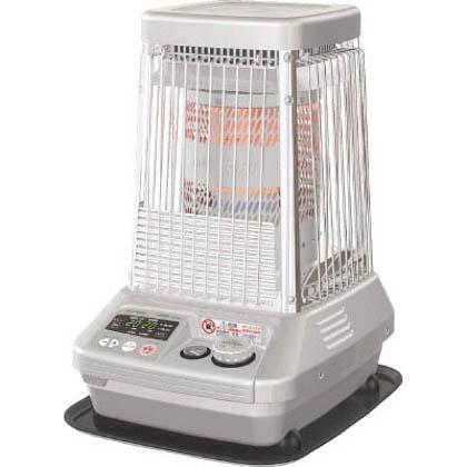 ダイニチ 業務用石油ストーブ シルバー 13L (FM-106F-S) ストーブ 暖房器具・冬向け商品