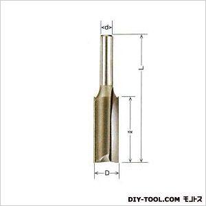木工ビット 超硬ストレートビット 12×18