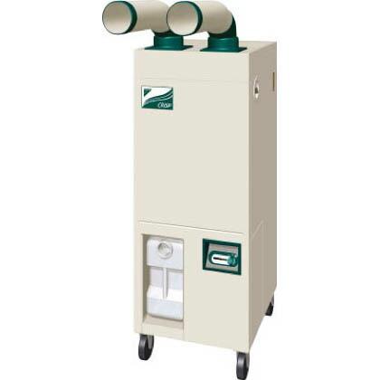 クリスプ スポットクーラー 2人用(3相200V) (SUASSP2F)