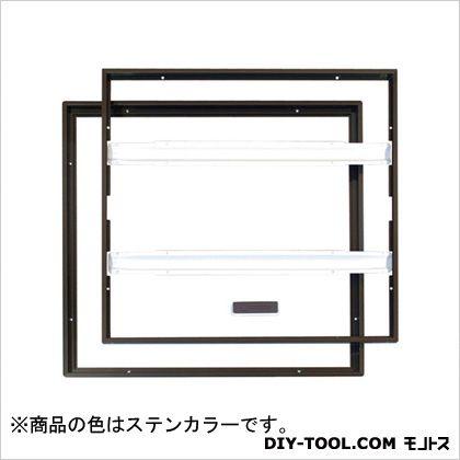 ホーム床下点検口 ステンカラー 61×3.3×61cm HDE60N