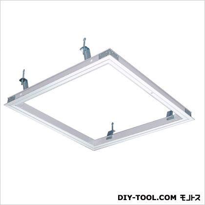 天井点検口 ホワイト 48×3.2×48cm CDLW45J