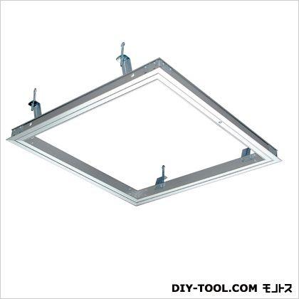 ダイケン 天井点検口 廉価額縁タイプ シルバー 31.3×3×31.3cm CDL30J