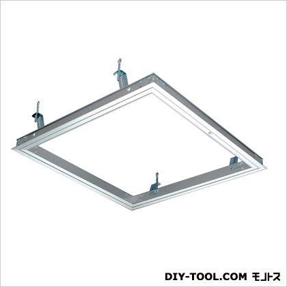ダイケン 天井点検口 廉価額縁タイプ シルバー 61.6×3×61.6cm CDL60J