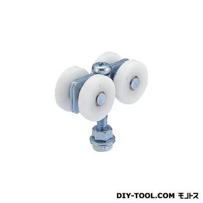 SD20型インテリアドアハンガー用複車   SD20-4W