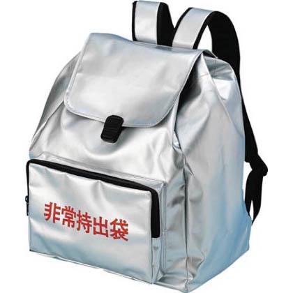 大明 大型非常持出袋450x355x200日本防炎協会認定品 (×1個)   7242011