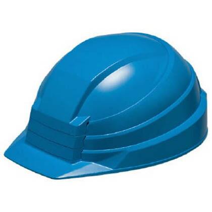 防災用 たためる ヘルメット ブルー D38×W27×H8.5cm AA13型HA4-K13式ーB