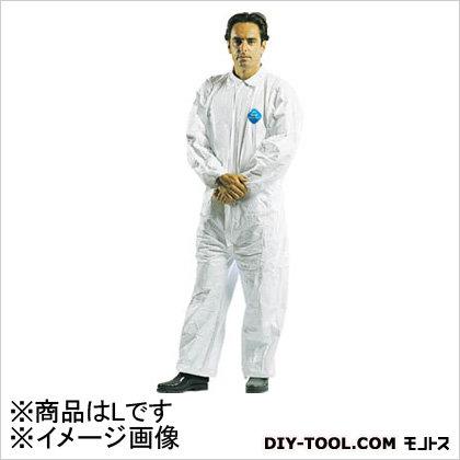 デュポン タイベック防護服 L (×1)   TV1