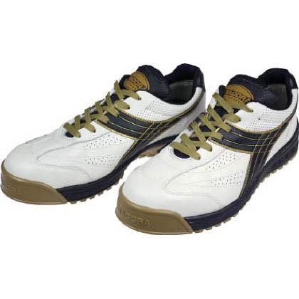 ディアドラ 安全靴 PEACOCK  24.0cm PC-12