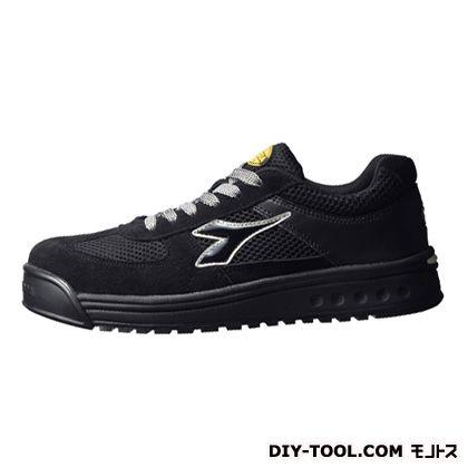 ディアドラ フェアリーテイル 作業用靴 BLK 26.0cm FT-222