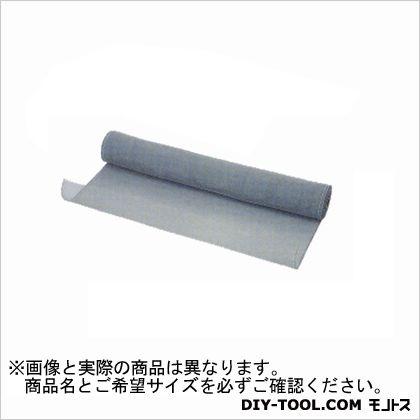 防虫 網戸 交換 ダイオネットP メッシュ 20 グレー 91×30m